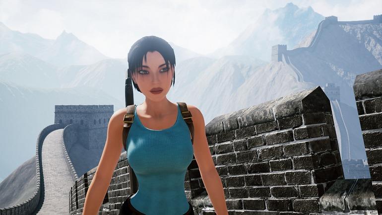 Imagen de Tomb Raider 2