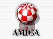 Carátula de Commodore Amiga - Amiga