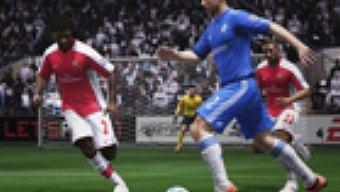 FIFA 11: Impresiones jugables