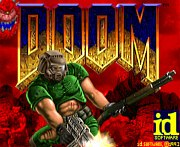 Carátula de Doom - Amiga