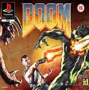 Carátula de Doom - PS1