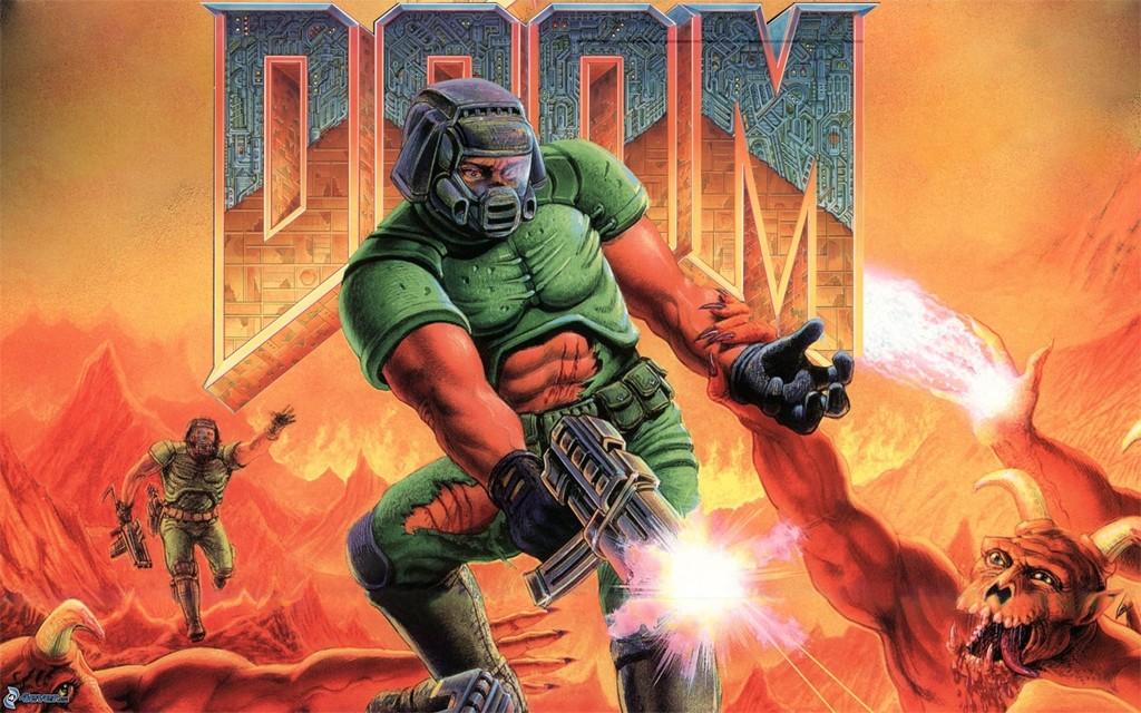 Doom cumple 20 años de historia