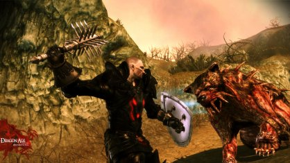 Dragon Age Awakening análisis