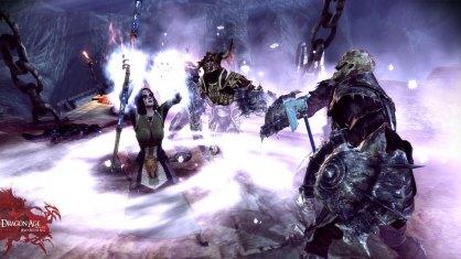 Dragon Age Awakening