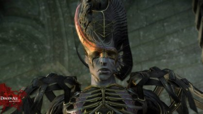 Dragon Age Awakening Xbox 360