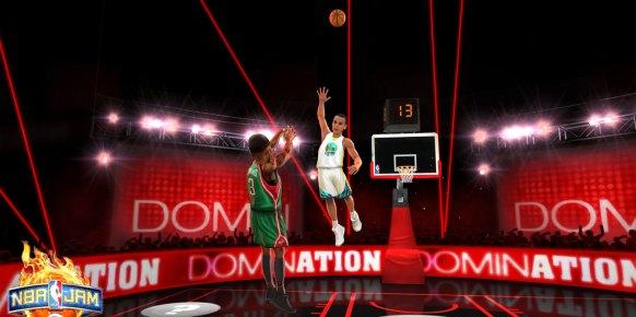 EA Sports NBA Jam PS3