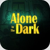 Carátula de Alone in the Dark - iOS
