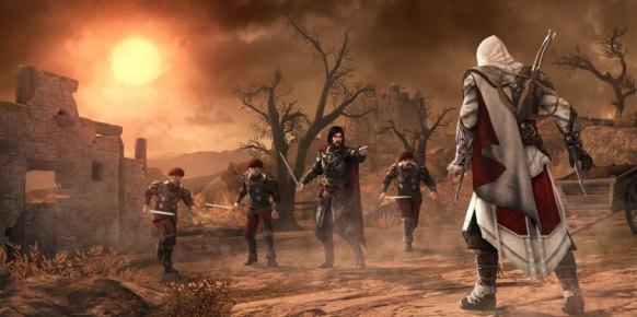 Assassin's Creed La Hermandad análisis