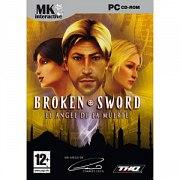 Broken Sword IV: El Ángel de la Muerte para PC