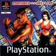 Carátula de Dead or Alive - PS1