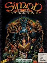 Carátula de Simon the Sorcerer - Amiga