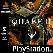 Carátula de Quake II - PS1