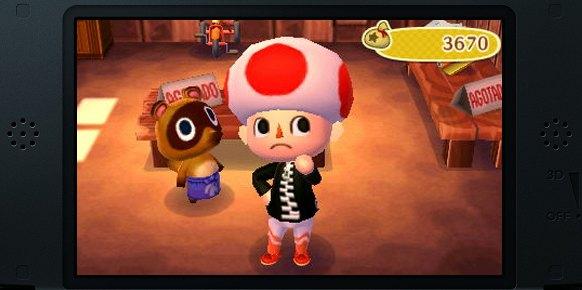 Animal Crossing New Leaf: Animal Crossing New Leaf: Primeras horas de juego