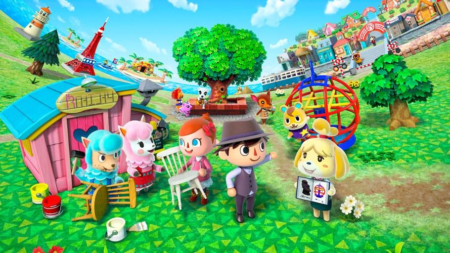 Imagen de Animal Crossing: New Leaf