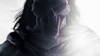 Darksiders II: Entrevista Marvin Donald