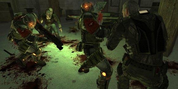 F.E.A.R. 3 Xbox 360
