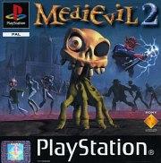 Carátula de MediEvil 2 - PS1