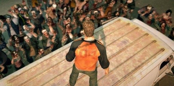 Dead Rising 2 Case Zero Xbox 360