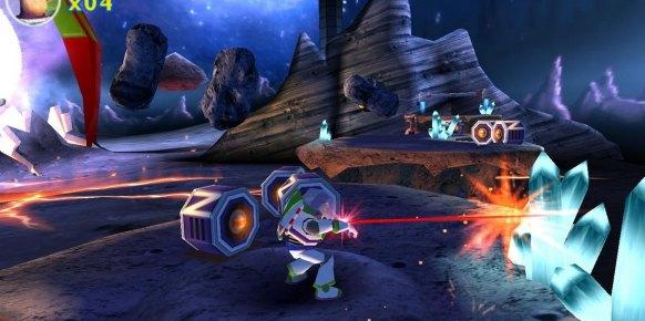 Toy Story 3 El Videojuego análisis