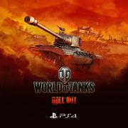 World of Tanks para PS5