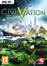 Civilization V para PC
