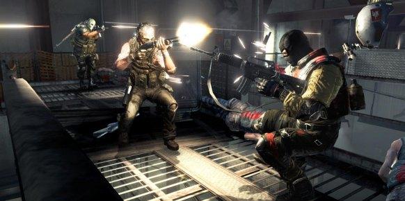 Army of Two - Capítulos de Engaño Xbox 360