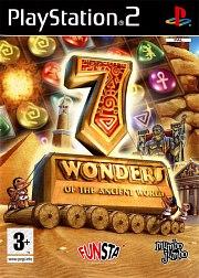 Carátula de 7 Wonders - PS2