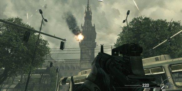 Modern Warfare 3 análisis