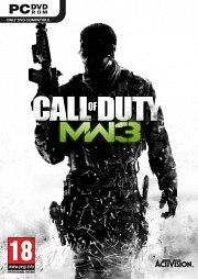Carátula de Modern Warfare 3 - PC