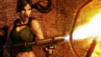 Lara Croft and the Guardian of Light: Primer contacto