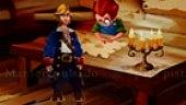 Monkey Island 2 Edición Especial: Gameplay: Guybrush... ¡¡Tramposo!!