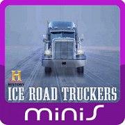Carátula de Ice Road Truckers - PS3