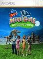 3D Ultra MiniGolf Adventures 2 Xbox 360
