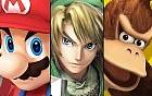 Todos los juegos de Super Smash Bros.