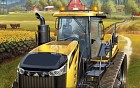 Todos los juegos de Farming Simulator