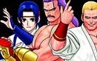 Juegos de King of Fighters