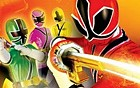 Juegos de Power Rangers