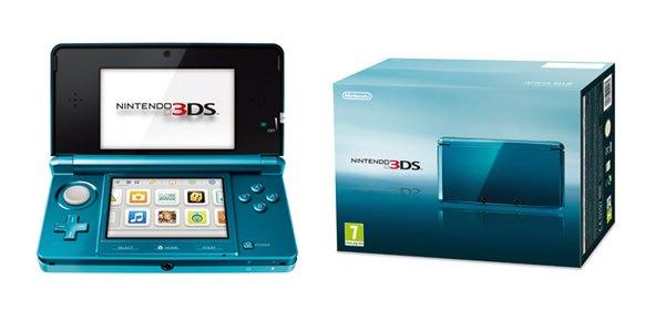 Nintendo 3DS: Nintendo 3DS: Datos Esenciales sobre 3DS