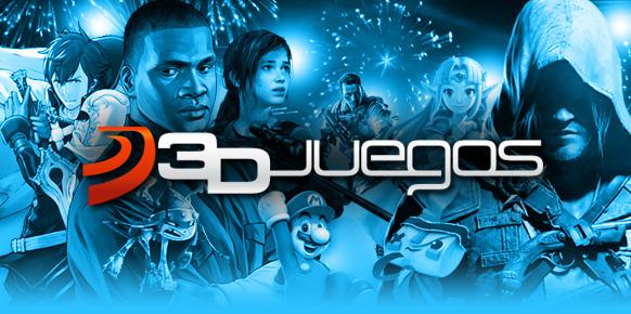 3DJuegos os desea un Feliz y Próspero 2014
