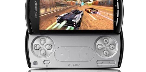 Sony cree que los móviles actuales permiten videojuegos de mayor complejidad que Angry Brids