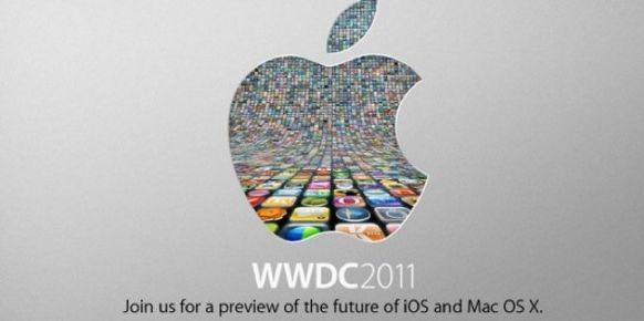 Apple celebrará su WWDC 2011 la misma semana que el E3