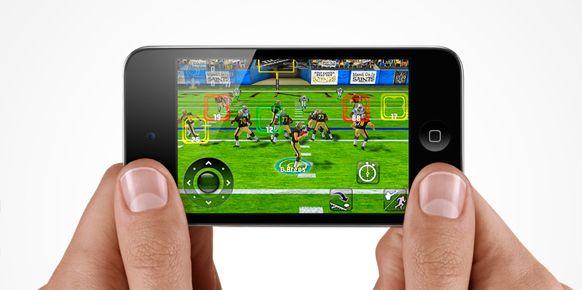 """Phil Harrison: """"Apple puede dominar la industria del videojuego en diez años"""""""