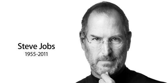 Fallece Steve Jobs, cofundador de Apple