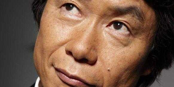 """Shigeru Miyamoto reconoce rechazar el 70% de las sugerencias de su equipo: """"No sé si soy o no un buen jefe"""""""