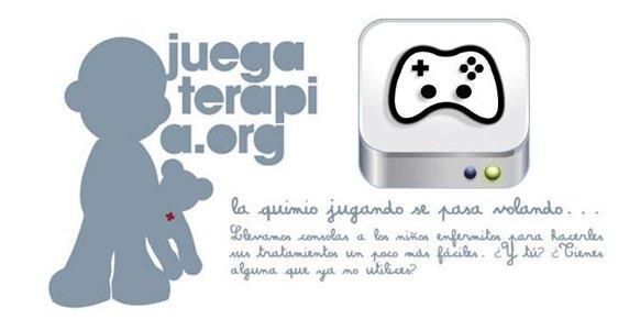 Más de 70 juegos gratis para iOS y Android en apoyo a la fundación juegaterapia