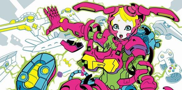 El Tokyo Game Show rompe records de asistencia