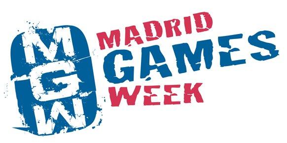 Juegos japoneses inéditos en España podrán jugarse en Madrid Games Week