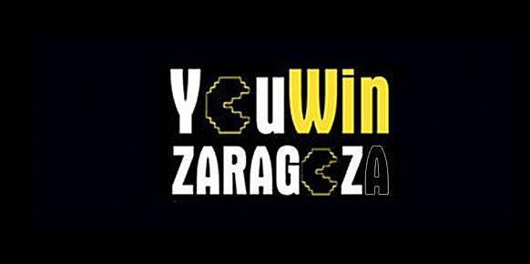 Hoy comienza YouWin Zaragoza, I Salón de Videojuegos y Entretenimiento Digital de Zaragoza