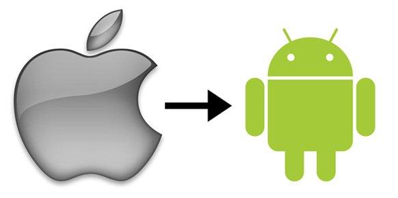 Android es la plataforma donde más aplicaciones se descargan, pero iOS es más rentable