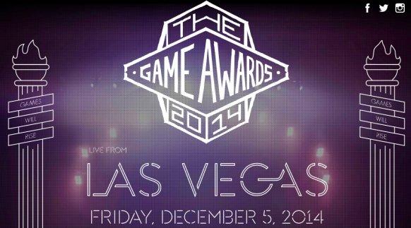 The Game Awards 2014 presenta su lista con los nominados a mejor juego del año
